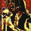 Ozzy Osbourne by Grant Van Driest