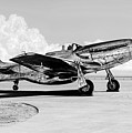 P-51 Mustang by Weston Westmoreland