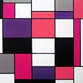P Cubed by Oliver Johnston