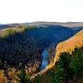 Pa Grand Canyon-pine Creek by Jennifer Wick