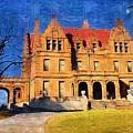 Pabst Mansion by Anita Burgermeister