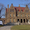 Pabst Mansion Photo by Anita Burgermeister