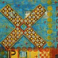 Pachisi  by Judy Anderson