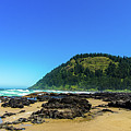 Pacific Beach by Jonny D