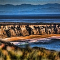 Pacific Coast by Chuck Kuhn