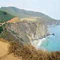 Pacific Coast Highway Dreams by Micah Williams