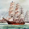 Pacific Fleet by James Williamson