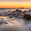 Pacific Light by Josh Meier