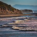 Pacific Ocean I by Chuck Kuhn