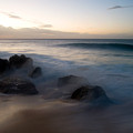 Pacific Ocean Power - Hawaii by Brad Rickerby