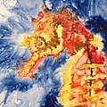 Pacific Seahorse by Tanya L Haynes - Printscapes