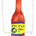 Pacifico  by Anna Elkins
