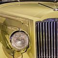Packard Class by Stewart Helberg