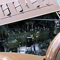 Packard Club Sedan 1934 Super 8 by Gerald Mitchell