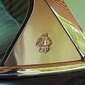 Packard Emblem 2 by Jill Reger