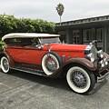 Packard by Mel Stein
