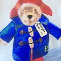 Paddington Bear by Rebecca Snowball