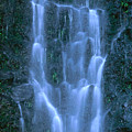 Paihi Falls by Bill Brennan - Printscapes