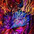 Pain Slow Death Five by Karen Musick