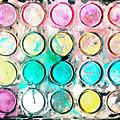 Paint Colors by Tom Gowanlock