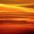 Paint The Sky Gold by Vicki Field