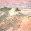 Painted Desert 5 by Patricia Bigelow