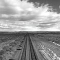 Painted Desert 5 by Ralph Muzio
