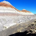 Painted Desert 6 by Patricia Bigelow