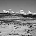 Painted Desert #9 by Robert J Caputo