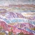 Painted Desert by Ellen Levinson