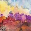 Painted Desert by Vicki  Housel
