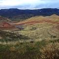 Painted Hills 1 by Ken Dietz