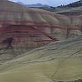 Painted Hills 3 by Ken Dietz