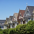 Painted Ladies by Camera Or Bust