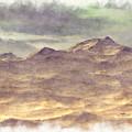 Mountainous Landscape by Phil Perkins