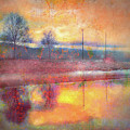 Painted Reflections by Tara Turner