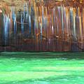 Painted Rocks by Daniel Frei