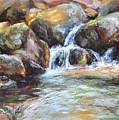 Painted Rocks by Katherine Tucker