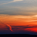 Painted Sky by Nancy  Coelho