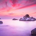 Painted Sky by Paul Chong