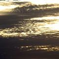 Painted Sky Three by Ana Villaronga