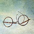 Pair Of Glasses by Bernard Jaubert