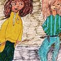 Pajama Party by Elinor Helen Rakowski