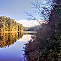 Pakim Pond by Paul Kercher