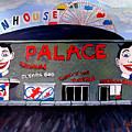 Palace Amusements Asbury Park Nj by Norma Tolliver