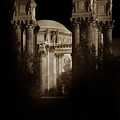 Palace Of Fine Arts Panama-pacific Exposition, San Francisco 1915 by California Views Archives Mr Pat Hathaway Archives