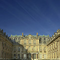 Palace Of Versailles by Mery Moon