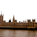 Palace Of Westminster  by Ruth  Housley