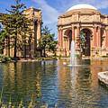 Palace Rotunda IIi by Kate Brown