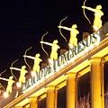 Palacio De Congresos by Jouko Lehto